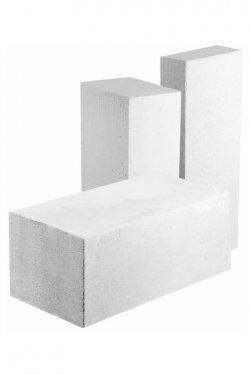 Газобетонные блоки автоклавного твердения D500